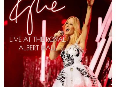 Kylie Minogue - Concert Kylie Christmas Tour- Live at the Royal Albert Hall - 2015