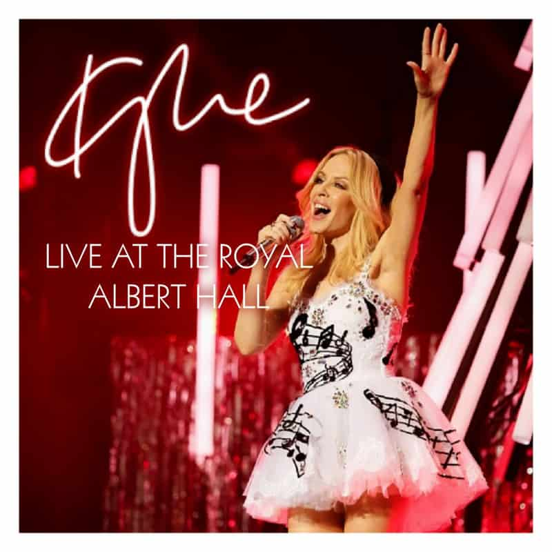 Kylie Minogue | Concert Kylie Christmas: Live From the Royal Albert Hall '15