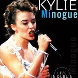 Kylie Minogue | Konzert Let's Get to It Tour: Live in Dublin '91