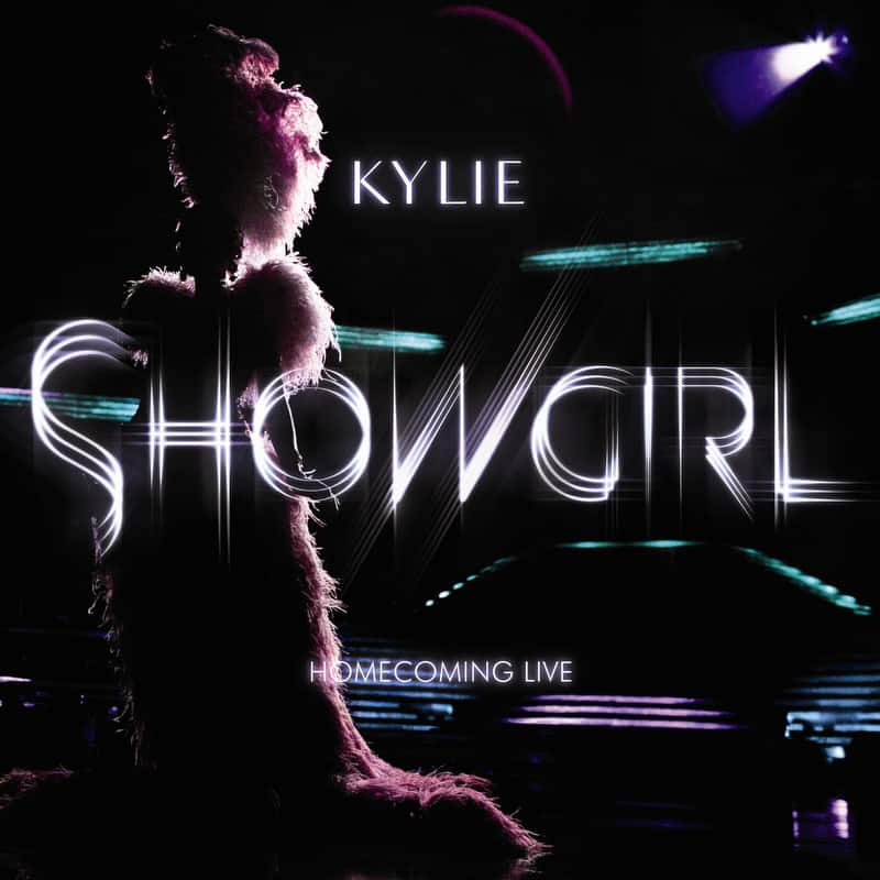 Kylie Minogue - Concert Showgirl Homecoming Live 2006