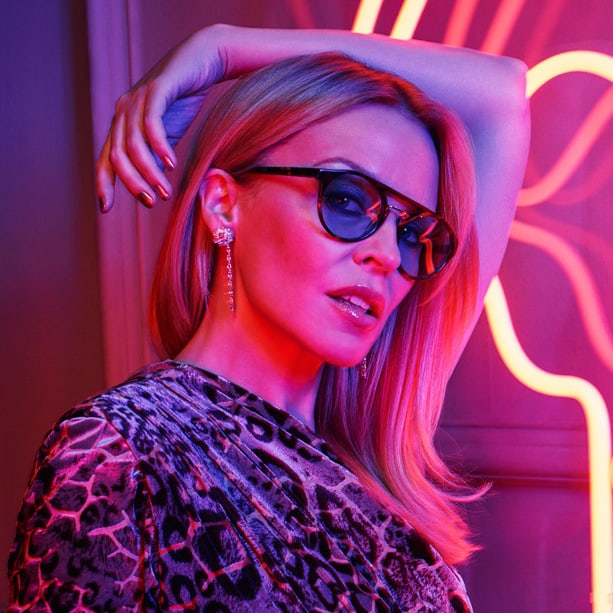 Kylie Minogue - Mega Jukebox Collection 2018