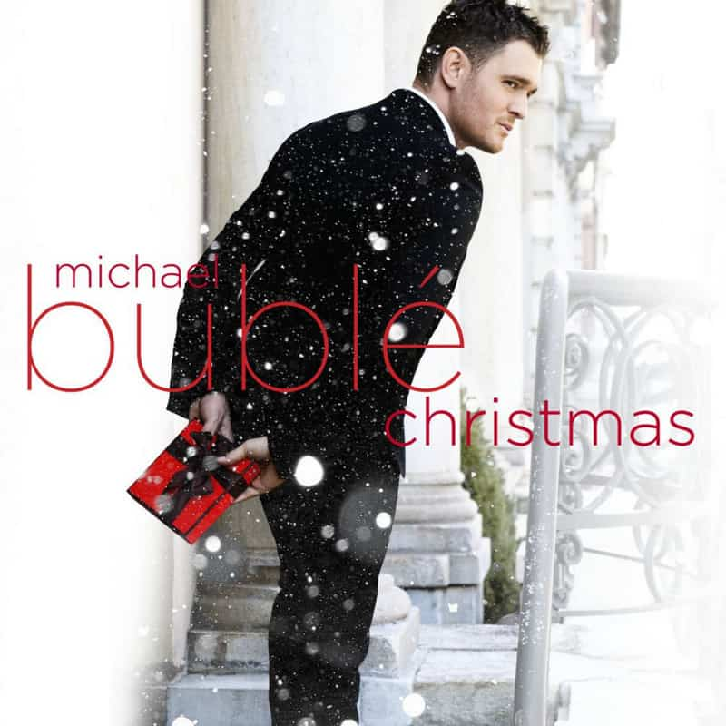 Michael Bublé - Christmas - 2011