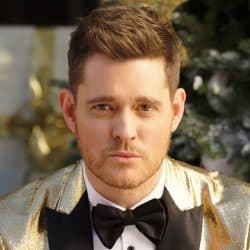 "Michael Bublé | Sings ""Christmas"" 
