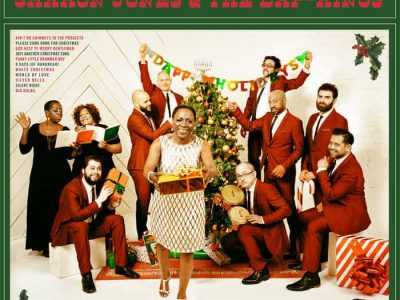 Sharon Jones & The Dap-Kings - It's a Holiday Soul Party - 2015