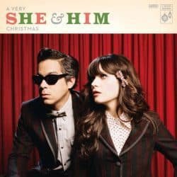 She & Him | A Very She & Him Christmas – 2012