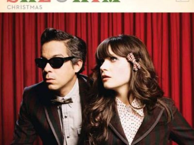 She & Him - A Very She & Him Christmas - 2012