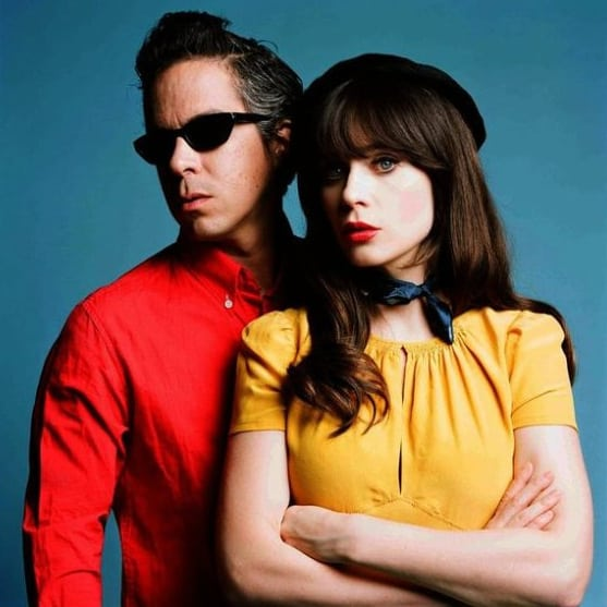 She & Him - Best of 08-18