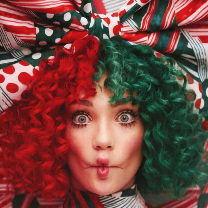 Sia - Everyday Is Christmas -2018