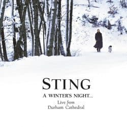 Sting | Konzert If On a Winter's Night Tour: Live from Durham Cathedral '09