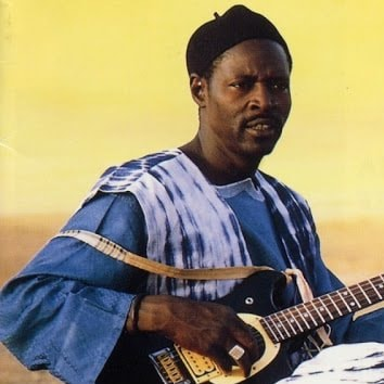Ali Farka Touré | Best of 75-06