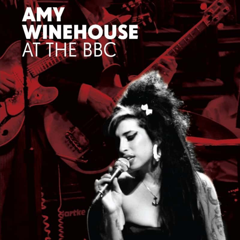 Amy Winehouse - Concert Back to Black Tour- The Day She Came to Dingle 2006