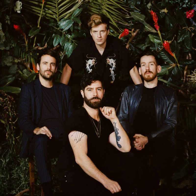 Foals - Best of 07-19
