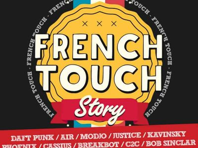 French Touch Story - 2014