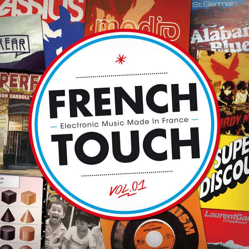 French Touch, Vol. 1 - 2014