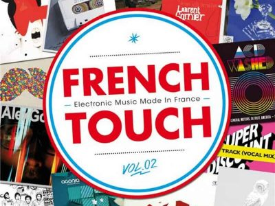 French Touch, Vol. 2 - 2016
