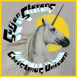 Sufjan Stevens | Christmas Unicorn: Vol. 10, Songs for Christmas – 2010