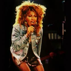 Tina Turner | Concert Private Dancer Tour: Live @ the NEC Arena '85