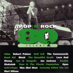Pop 'n' Rock '80 | Volume 2 – 1995