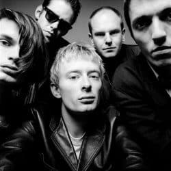 Radiohead (Thom Yorke) & Co. | Mega Jukebox Kollektion | 15+