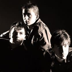 Talk Talk   Concert It's My Life Tour: Live in Florence '84