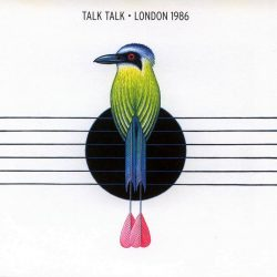 Talk Talk | Concert The Colour of Spring Tour: Live in London '86