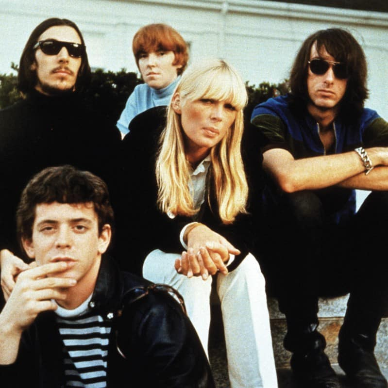 The Velvet Underground - Zoom 65-73
