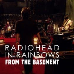 Radiohead | Concert In Rainbow Tour: Live From the Basement '08 | 15+