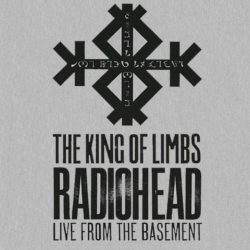 Radiohead | Concert The Kings of Limbs Tour: Live From the Basement '11 | 15+
