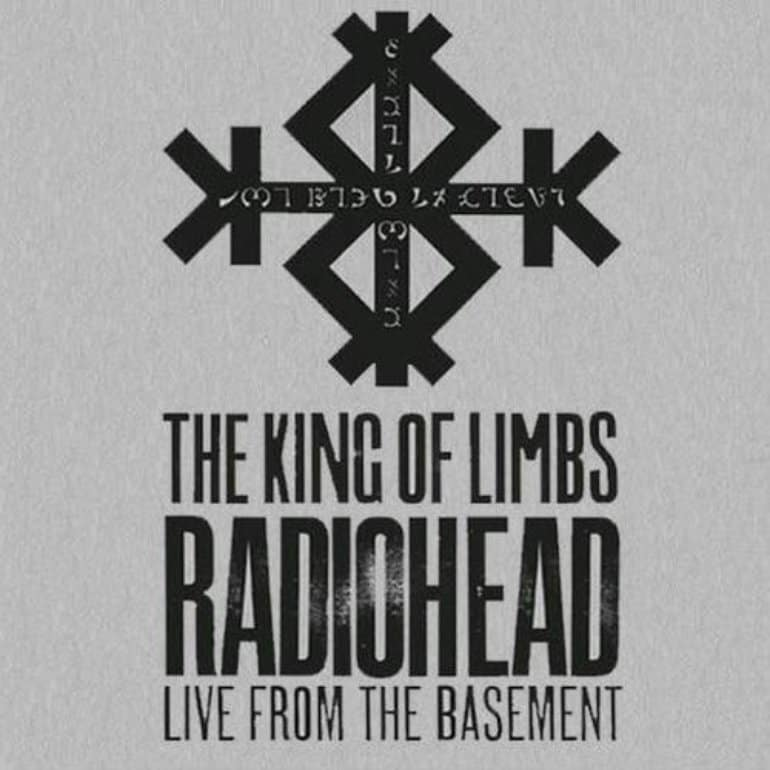 Radiohead - Concert The King of Limbs- Live From Basement 2011