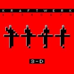 Kraftwerk | 3D The Catalogue – 2017