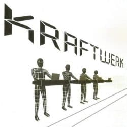 Kraftwerk | Concert Tour de France Tour: Live Minimum-Maximum '04