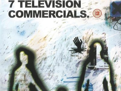 Radiohead - 7 Television Commercials - 1998