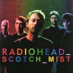 Radiohead | Scotch Mist: A Film With Radiohead in It – 2007 | 15+