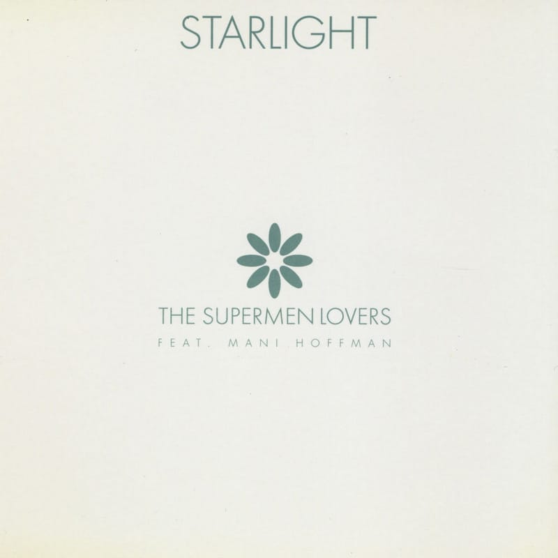 The Supermen Lovers | Starlight – 2001
