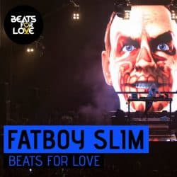 Fatboy Slim | Konzert Beats for Love '17