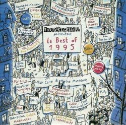 inRocKs | 1995 – Le Best of – 1995 | +15