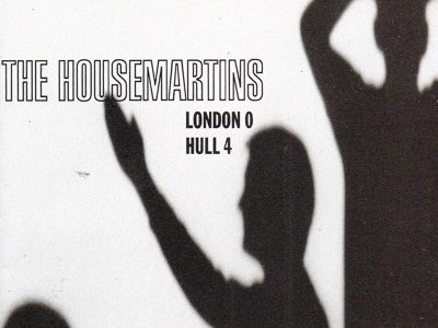 The Housemartins - London 0 - Hull 4