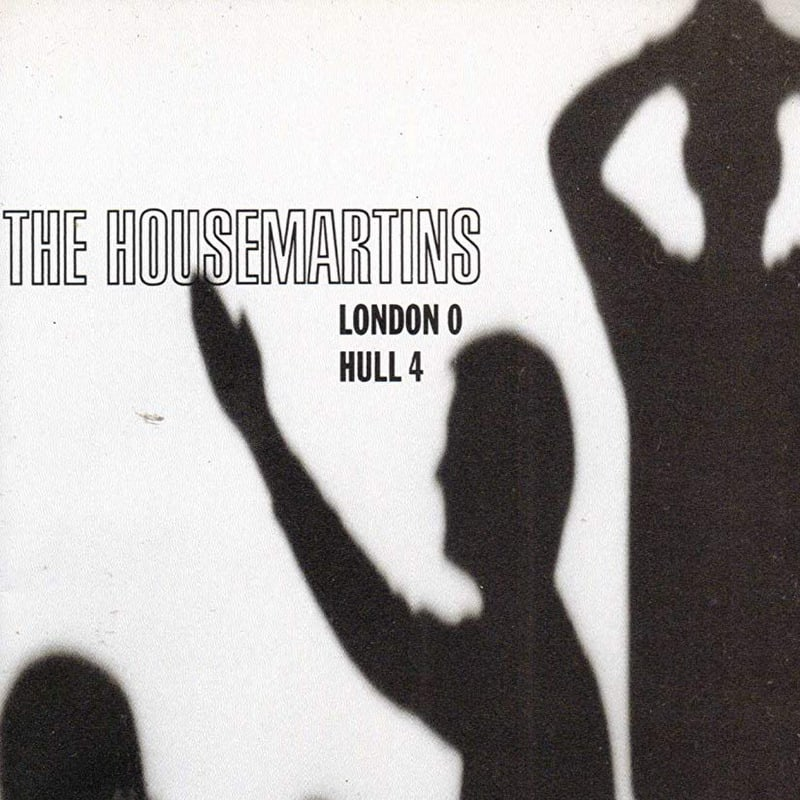 The Housemartins | London 0 Hull 4 – Movie – 1986