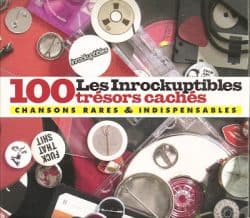 inRocKs | 100 Hidden Treasures: Rare & Indispensable – 2007 | 15+