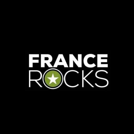 France Rocks - Mega Jukebox Collection
