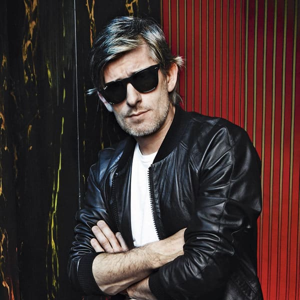 Kavinsky - Best of 06-13