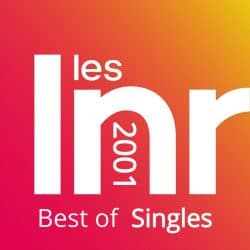 inRocKs | Singles of 2001: the Best of – 2001 | 15+