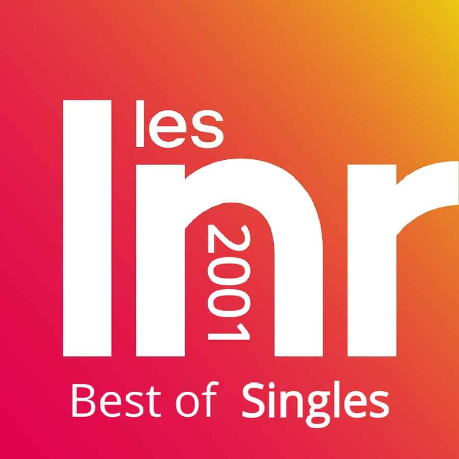 Les Inrockuptibles - 2001 - Best of Singles