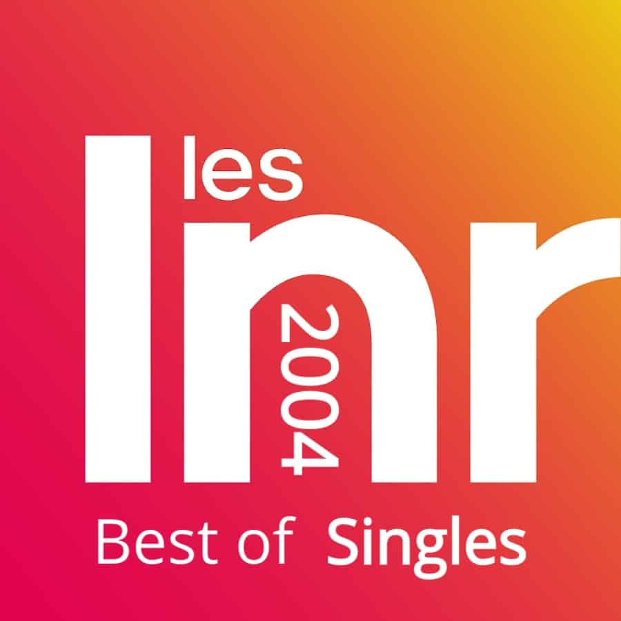 Les Inrockuptibles - 2004 - Best of Singles