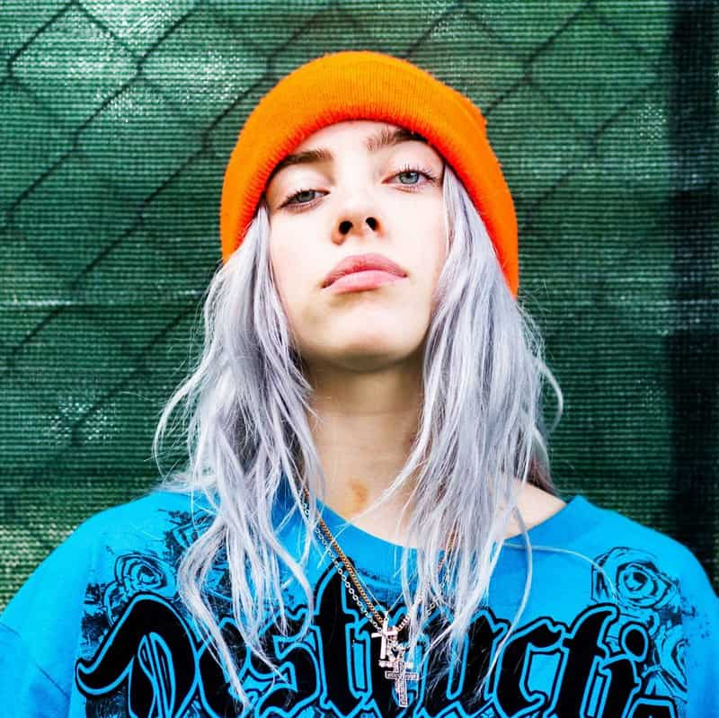 Billie Eilish - Best of 15-19