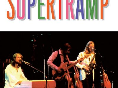 Supertramp - Concert Famous Last Tour- Live in Munich 1983