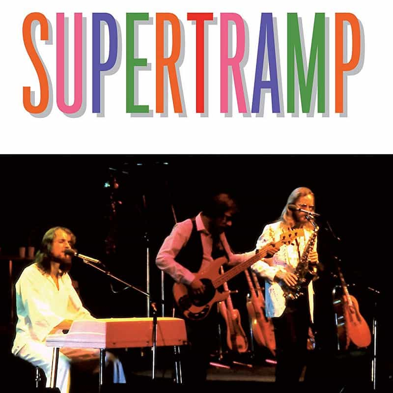 Supertramp | Concert Famous Last Tour: Live in Munich '83