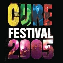The Cure | Konzert Festival 2005