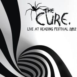 The Cure | Konzert SummerCure Tour: Live @ Reading Festival '12