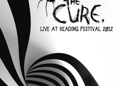 The Cure - Live @ Reading Festival 2012